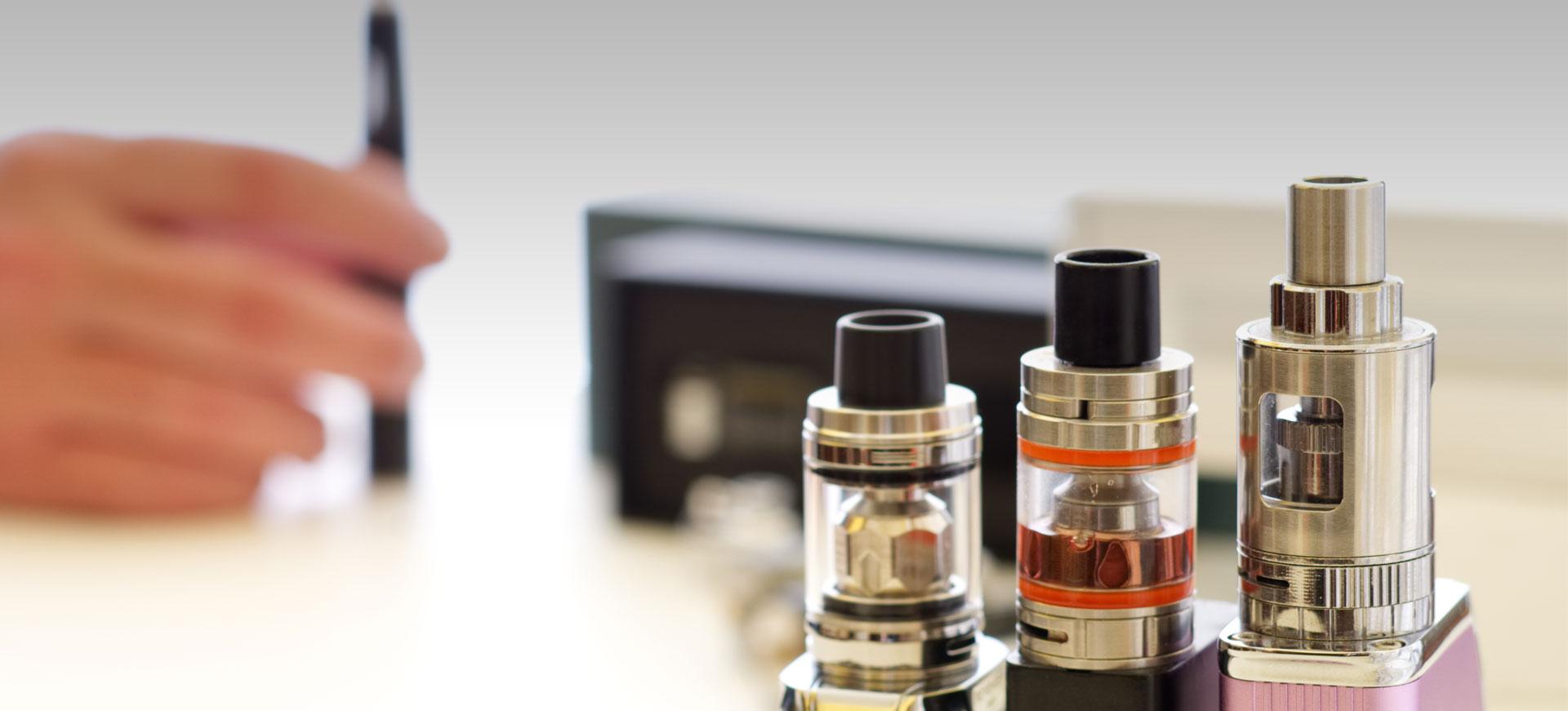 Guide complet sur cigarette électronique