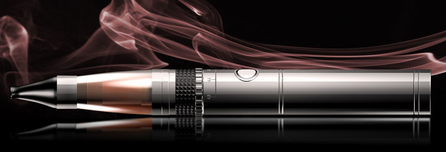 Achat d'e-cigarette